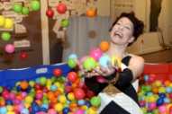 Amanda Palmer Foolishly Offers Morrissey Career Advice