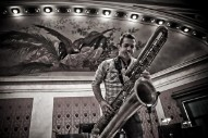Colin Stetson, 'New History Warfare Vol. 3: To See More Light' (Constellation)