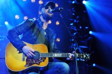 Eric Church / Photo by Getty Images