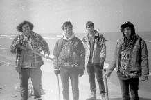 Twin Peaks 'Irene' Sunken Stream