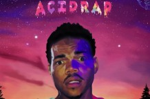 Chance / via Chance the Rapper