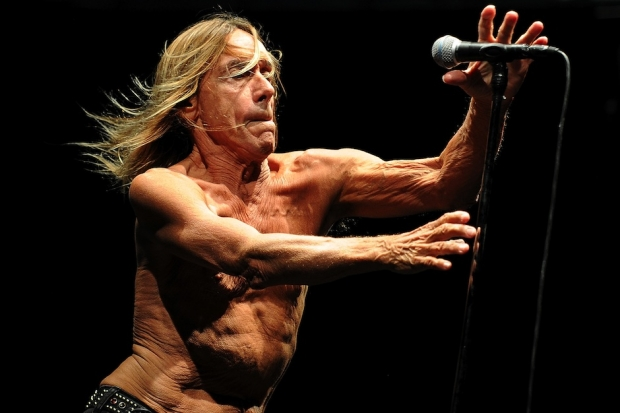 Iggy and the Stooges, 'Ready to Die' (Fat Possum)