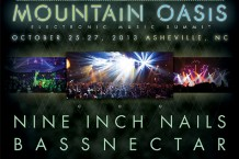 mountain oasis electronic music summit, neutral milk hotel