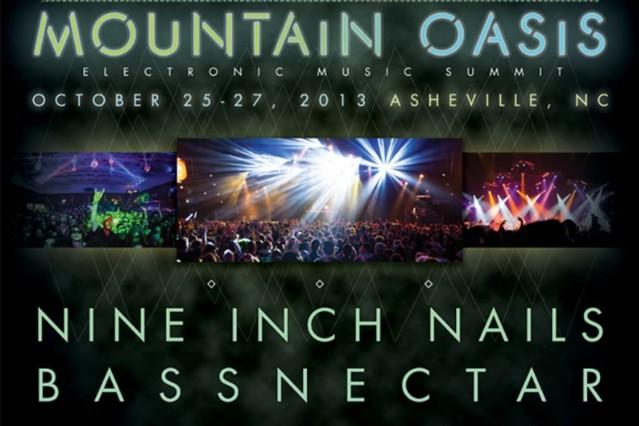 mountain oasis electronic music summit, neutral milk hotel