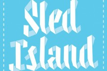 sled island festival 2013, flooding