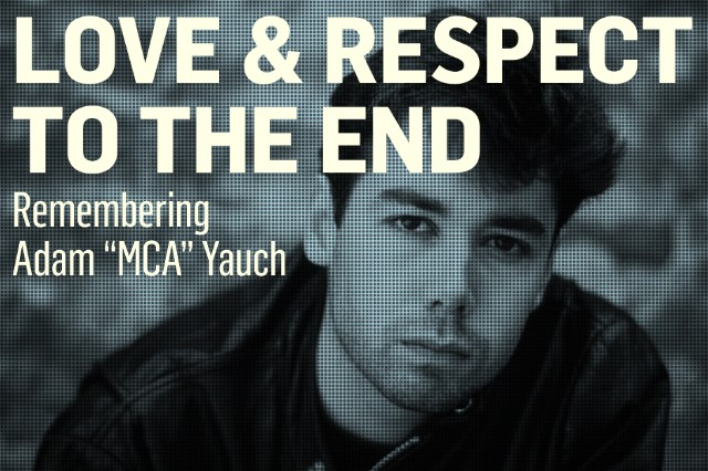Love & Respect to the End: Santigold, Danny Brown, and More Remember MCA