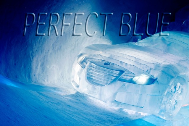 Lemonade 'Perfect Blue' Download Ice Car
