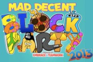 Mad Decent Block Party Now Charging to See Major Lazer, Baauer, and RiFF RAFF