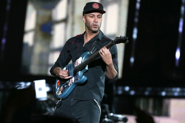 tom morello, may day, the nightwatchman