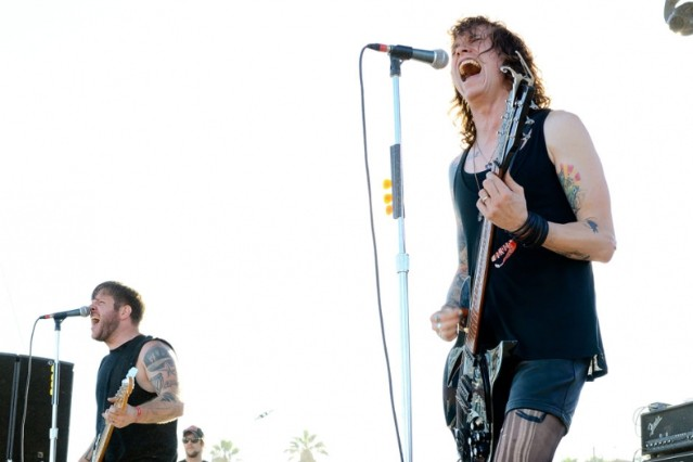 against me!, andrew seward
