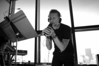 Watch Depeche Mode's Bluesy, In-Studio 'Goodbye' Video