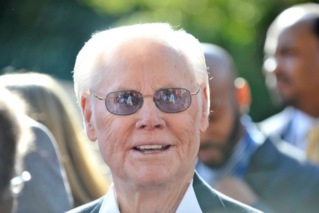 george jones, album sales