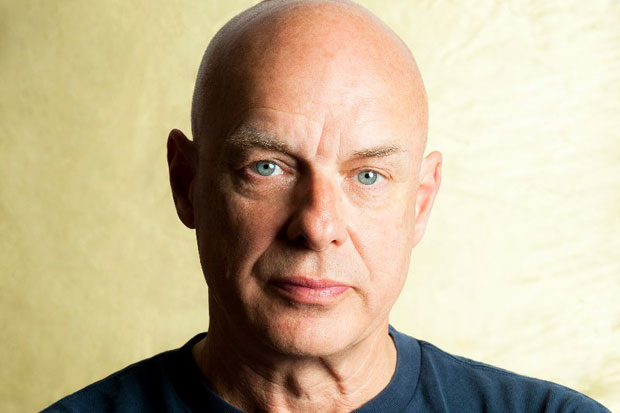 brian eno Red Bull Music Academy