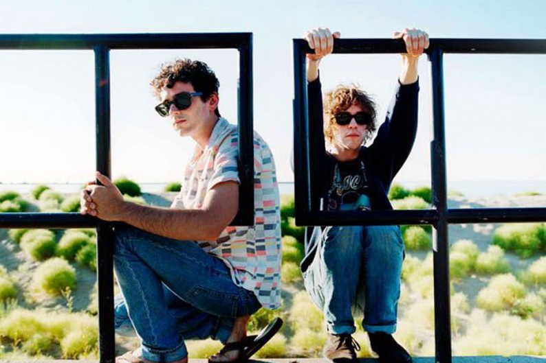 MGMT Ready 'Something to Do With Prince' for Split 7-inch With Spectrum and Spacemen 3