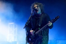 the cure, austin city limits music festival 2013