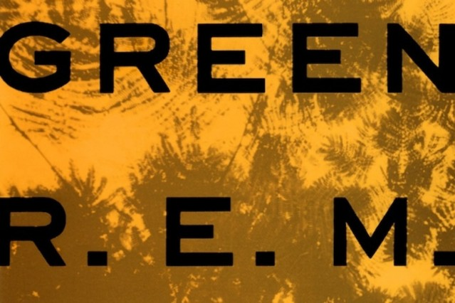R.E.M., 'Green'