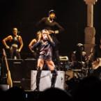 Rihanna in Brooklyn: Shine On, You Casual Diamond