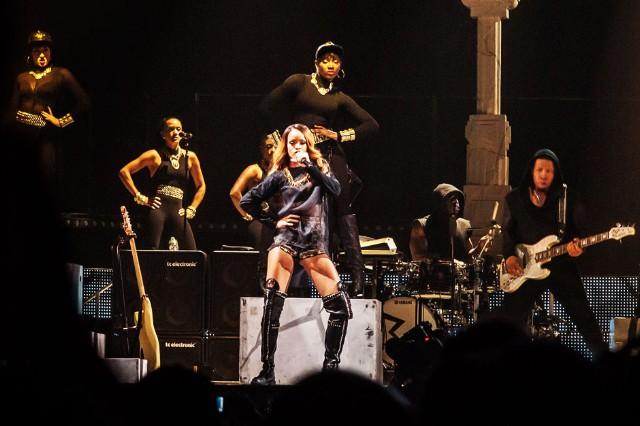 Rihanna / Photo by wagz2it