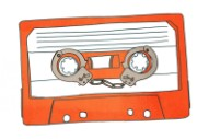Roll, Tape: Cassettes Find New Life Behind Prison Bars