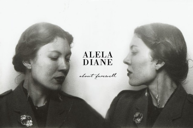Alela Diane 'About Farewell' Album Song Stream