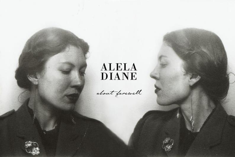 Alela Diane 'About Farewell' Album Song Stream