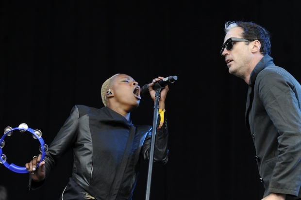Fitz and the Tantrums, 'More Than Just a Dream' (Elektra)