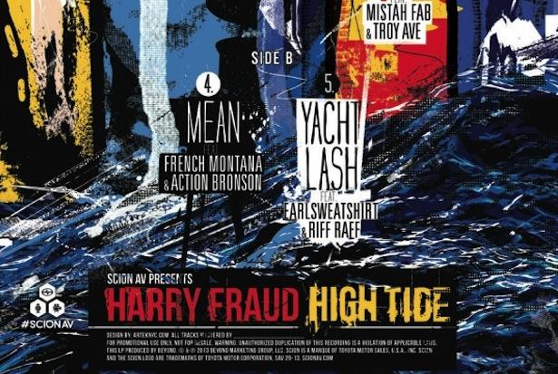'High Tide' EP