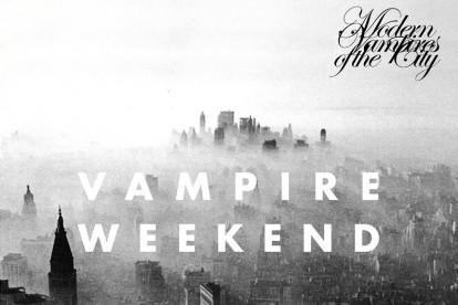 Vampire Weekend, 'Modern Vampires of the City'