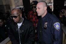 Birdman not being led to prison for besmirching the name of the Big Tymers / Photo by Getty Images