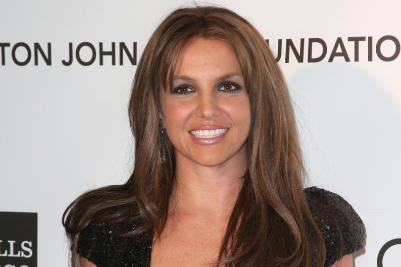 Britney Spears Las Vegas Residency Fitness Regimen