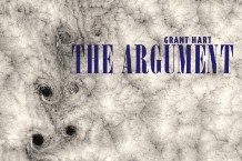 Grant Hart Husker Du The Argument New Songs Stream Is the Sky the Limit? Letting Me Out
