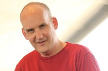 Ian MacKaye / Photo by Getty Images