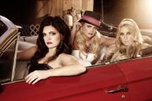 Pistol Annies, 'Annie Up' (RCA Nashville)