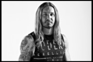 As I Lay Dying's Tim Lambesis Gets Six Years for Marital Murder Plot