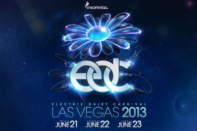 Electric Daisy Carnival 2013 Movie Documentary Apply Application Las Vegas