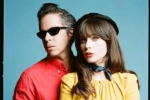 She & Him, 'Volume 3′ (Merge)