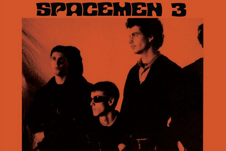 spacemen 3, sound of confusion, vinyl reissue