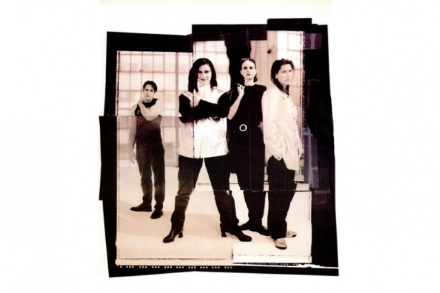 The Breeders / Photo by Frank Ockenfels