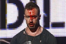 Dillinger Escape Plan 'Nothing's Funny' Stream