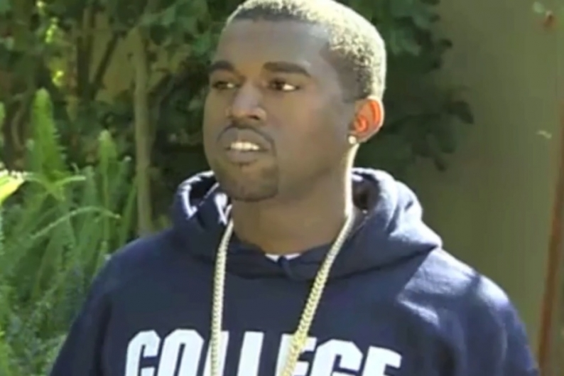 Back to School: Kanye West Stars in 45-Minute Fan-Made Documentary