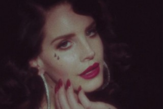 Lana Del Rey Serenades an Orchestra in 'Young and Beautiful' Video