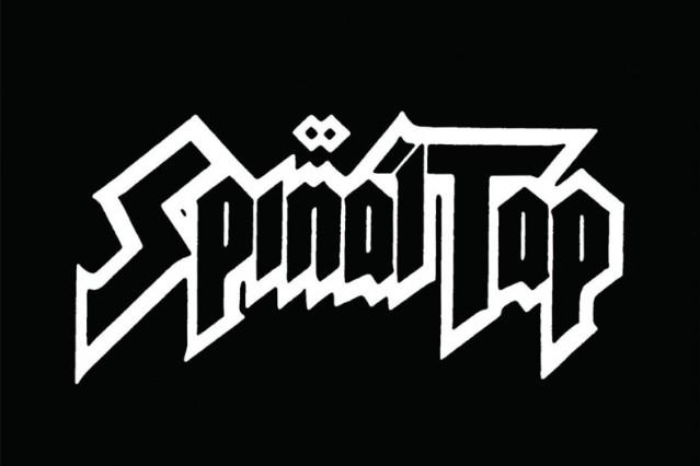 spinal tap, vinyl reissue