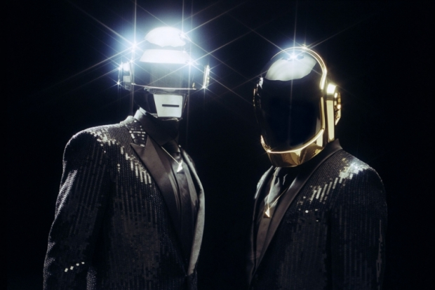 Daft Punk, 'Random Access Memories' (Columbia)
