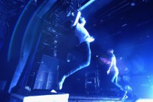 The Dillinger Escape Plan, 'One of Us Is the Killer' (Party Smasher Inc./Sumerian)