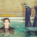 The Breeders: The SPIN Cover Shoot
