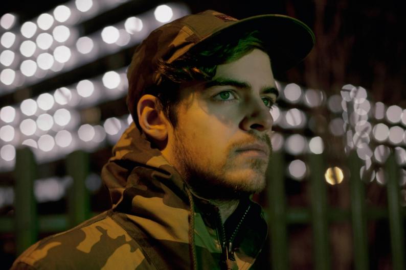 Hear Ryan Hemsworth's 'Perfectly' Pretty New Electronipop Wonder