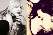 Courtney Love, Frances Bean Cobain