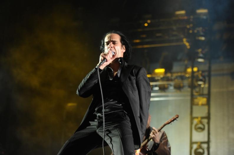 Nick Cave Children's Choir Bad Seeds Parents Lyrics