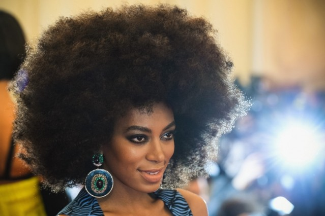 Solange Signs Sony Saint Records New Album