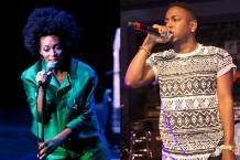 Solange, Kendrick Lamar